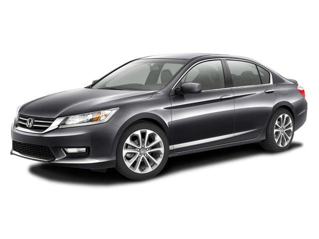 Photo 2015 Honda Accord Sport Sedan For Sale in Bakersfield