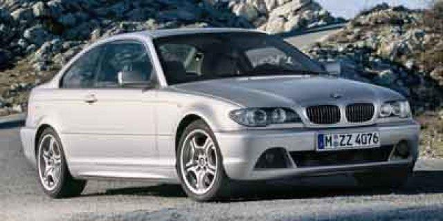 Photo Pre-Owned 2004 BMW 330Ci Coupe for sale in Freehold,NJ