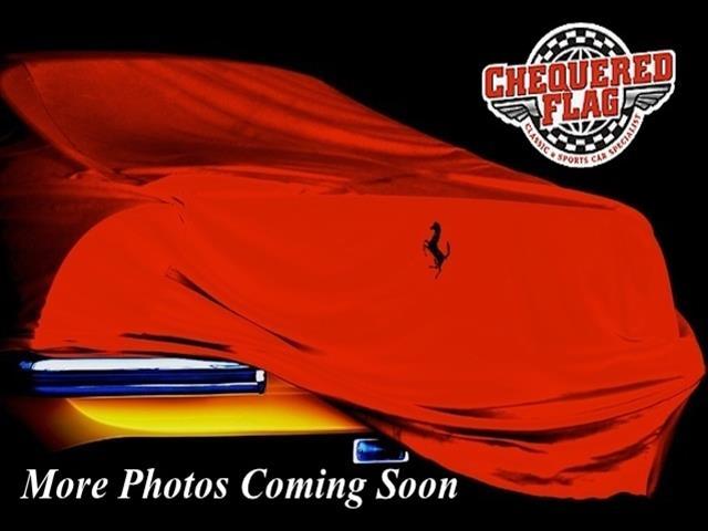 Photo 1997 Porsche 911 Carrera 993 C2 Cabriolet