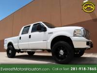 2006 Ford F-250 SD XL CREW CAB 4WD DIESEL**LOW MILES** SHORT BED