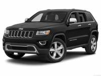 2016 Jeep Grand Cherokee Overland Sport Utility