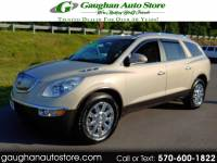 2011 Buick Enclave AWD LEATHER/THIRD ROW/CAMERA