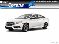 2017 Honda Civic EX-T in Corona, CA