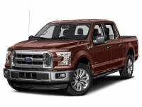 2017 Ford F-150 4WD Supercrew 5.5 Box Truck SuperCrew Cab 6
