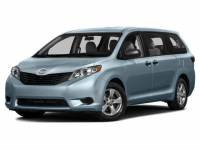 Used 2016 Toyota Sienna LE For Sale in Thorndale, PA | Near West Chester, Malvern, Coatesville, & Downingtown, PA | VIN: 5TDKK3DC9GS747807