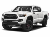 2018 Toyota Tacoma TRD Pro Double Cab 5' Bed V6 4x4 AT