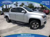 Used 2017 Chevrolet Colorado WT| For Sale in Winter Park, FL | 1GCGSBEN2H1292152 Winter Park