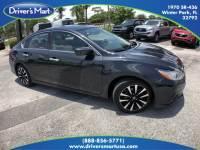 Used 2018 Nissan Altima 2.5 SV| For Sale in Winter Park, FL | 1N4AL3AP2JC184534 Winter Park