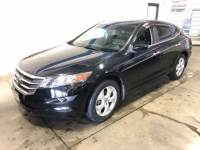 Used 2012 Honda Crosstour EX-L For Sale in Monroe OH