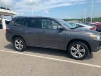 Used 2009 Toyota Highlander For Sale in Monroe OH
