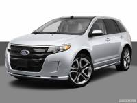 Used 2013 Ford Edge Limited Limited FWD 6 For Sale in Folsom