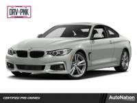 2016 BMW 428i 428i