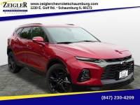 New 2019 Chevrolet Blazer AWD RS