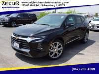 New 2019 Chevrolet Blazer AWD Premier