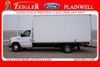 Pre-Owned 2016 Ford Econoline Commercial Cutaway Base