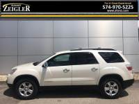 Pre-Owned 2008 GMC Acadia SLE1