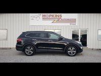 2014 Hyundai Santa Fe AWD 4dr Limited w/Saddle Int *Ltd Avail*