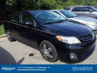 2013 Toyota Corolla L Sedan in Franklin, TN