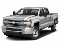 2018 Chevrolet Silverado 2500HD Work Truck Truck Crew Cab - Used Car Dealer Serving Upper Cumberland Tennessee