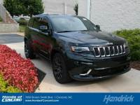 2015 Jeep Grand Cherokee SRT SUV in Franklin, TN