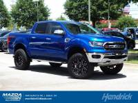 2019 Ford Ranger LARIAT Pickup in Franklin, TN