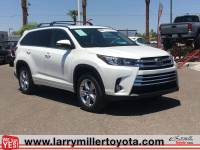 Used 2018 Toyota Highlander For Sale | Peoria AZ | Call 602-910-4763 on Stock #P32230