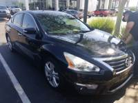 Pre-Owned 2015 Nissan Altima 3.5 Sedan Front-wheel Drive in Avondale, AZ
