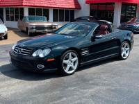 Used 2008 Mercedes-Benz SL55 AMG