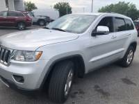 Used 2011 Jeep Grand Cherokee Limited SUV in Bowie, MD