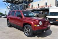 2014 Jeep Patriot High Altitude