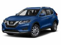 Pre-Owned 2018 Nissan Rogue SV SUV For Sale in Raleigh NC