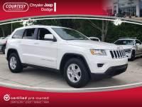 Pre-Owned 2016 Jeep Grand Cherokee Laredo RWD Laredo in Jacksonville FL
