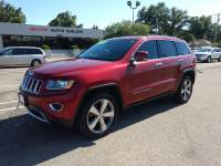 2014 Jeep Grand Cherokee 4dr Limited