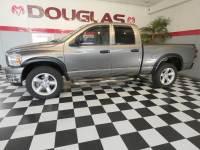 2008 Dodge Ram 1500 4WD SLT Full Size Truck