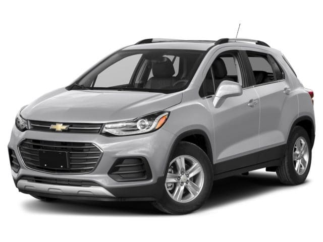 Photo Used 2017 Chevrolet Trax LT SUV For Sale Toledo, OH