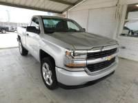 Used 2016 Chevrolet Silverado 1500 Work Truck