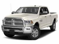 2018 Ram 2500 Laramie 4x4 Truck Crew Cab near Houston