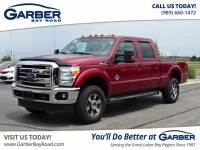 Pre-Owned 2016 Ford F-250 4WD Truck