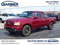 Pre-Owned 2011 Ford Ranger 4WD Truck