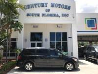 2010 Volkswagen Routan SEL w/Navigation Heated Leather Sunroof Stow-N-Go DVD
