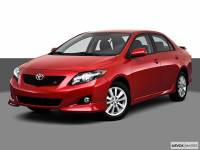 Used 2010 Toyota Corolla S For Sale in Thorndale, PA | Near West Chester, Malvern, Coatesville, & Downingtown, PA | VIN: 2T1BU4EE4AC444370