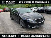 Used 2017 Ford Taurus For Sale at Mazda of Orland Park | VIN: 1FAHP2KT2HG132154