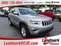 2016 Jeep Grand Cherokee Laredo RWD Laredo in Atlanta