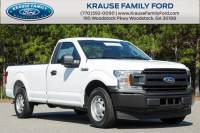 Certified Used 2018 Ford F-150 XL Truck for sale near Atlanta