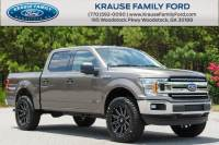 Certified Used 2019 Ford F-150 XLT Truck for sale near Atlanta