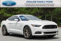 Used 2017 Ford Mustang GT Coupe for sale near Atlanta
