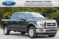 Certified Used 2016 Ford F-150 XLT Truck for sale near Atlanta
