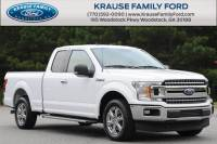 Certified Used 2018 Ford F-150 XLT Truck for sale near Atlanta
