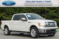 Used 2011 Ford F-150 Lariat Truck for sale near Atlanta
