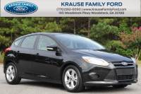 Used 2013 Ford Focus SE Hatchback for sale near Atlanta